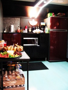 Suite-Kitchen